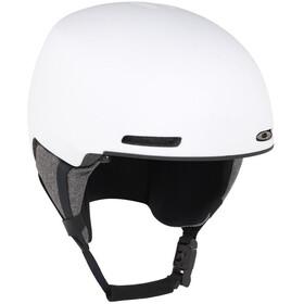 Oakley MOD1 MIPS Casco da sci, bianco
